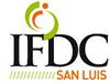 Instituto de Formación Docente Continua San Luis Logo